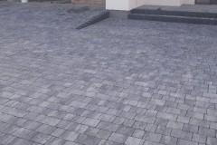 kostka akropol kolor  gray shadow
